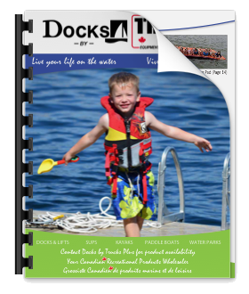 2016 Accessories Catalogue at Docks by Trucks Plus
