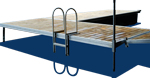 Dock Ladders and other Dock accessories